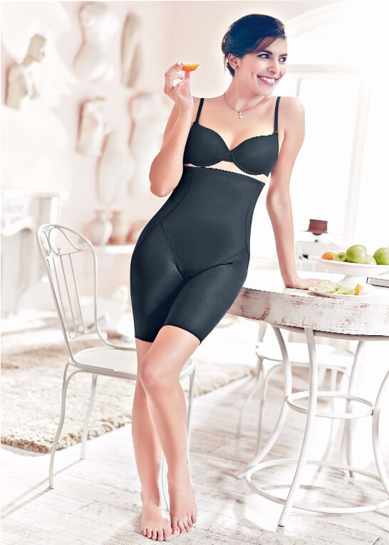 Know Your Shapewear Size