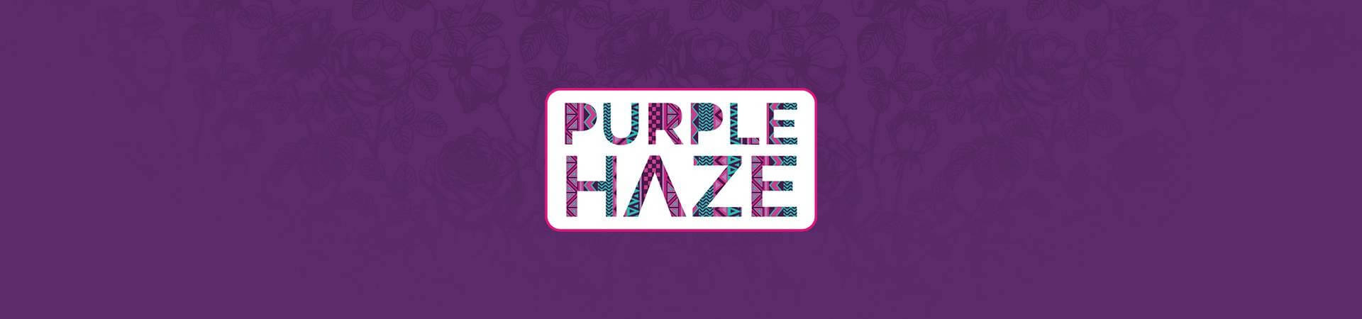 Purple Haze Collection